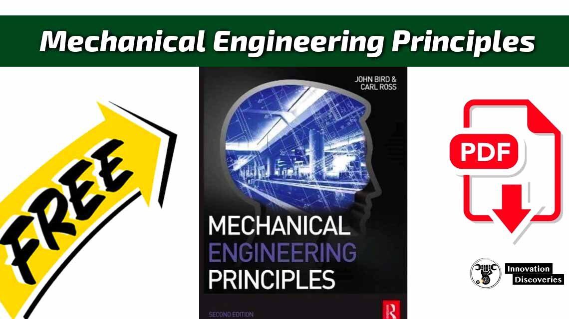 Mechanical Engineering Principles