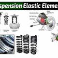 Suspension Elastic Elements