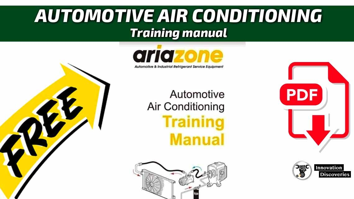 AUTOMOTIVE-AIR-CONDITIONING-Training-manual