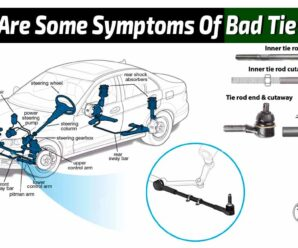 What Are Some Symptoms Of Bad Tie Rods?
