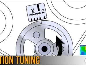 ECU Chip Tune | Ignition Timing | Increase Horsepower