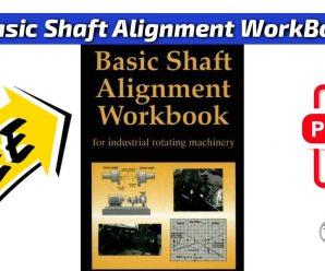 Basic Shaft Alignment WorkBook