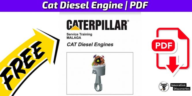 Cat Diesel Engine   PDF