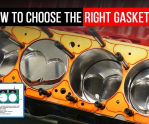 How to Choose the Right Gaskets