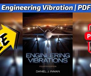 Engineering Vibration