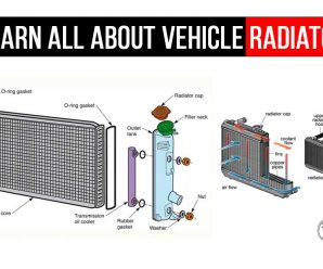 Learn All About Vehicle Radiator