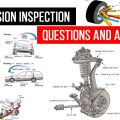 Suspension Inspection – Questions and Answers
