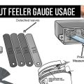 All About Feeler Gauge Usage