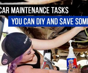 Basic Car Maintenance Tasks You Can DIY and Save Some Cash