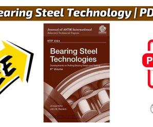 Bearing Steel Technology