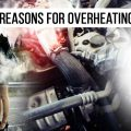 Common Reasons For Overheating Engines