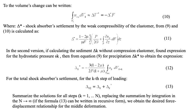 Delta Method + Ritz Method