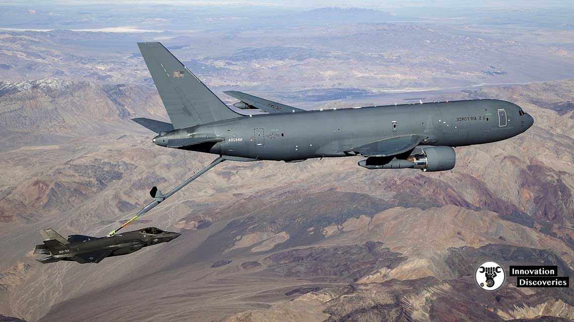 HOW DIFFICULT AND COMPLICATED IS AERIAL REFUELING?