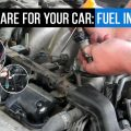 How To Care For Your Car: Fuel Injectors