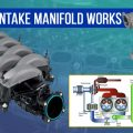 How An Intake Manifold Works