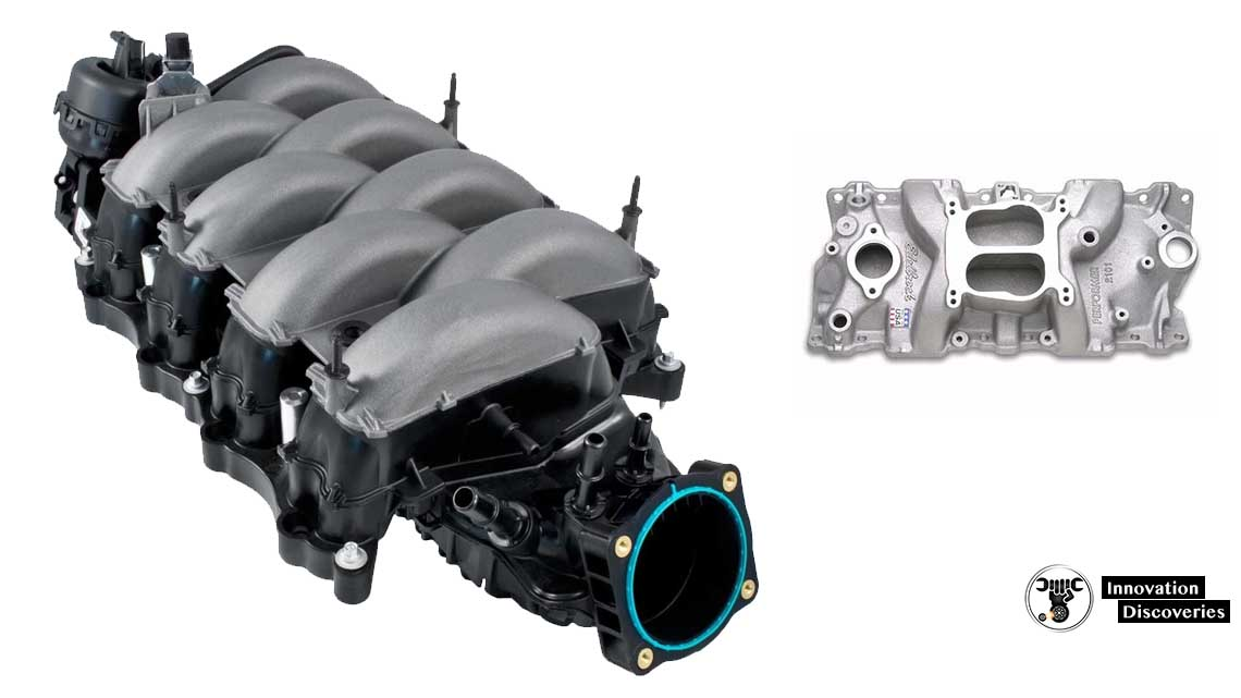 Know Your Intake Manifold