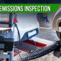 State Emissions Inspection