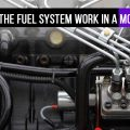 How Does The Fuel System Work In A Modern Car
