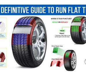 The Definitive Guide to Run Flat Tires