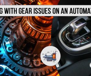 Dealing With Gear Issues on an Automatic Car