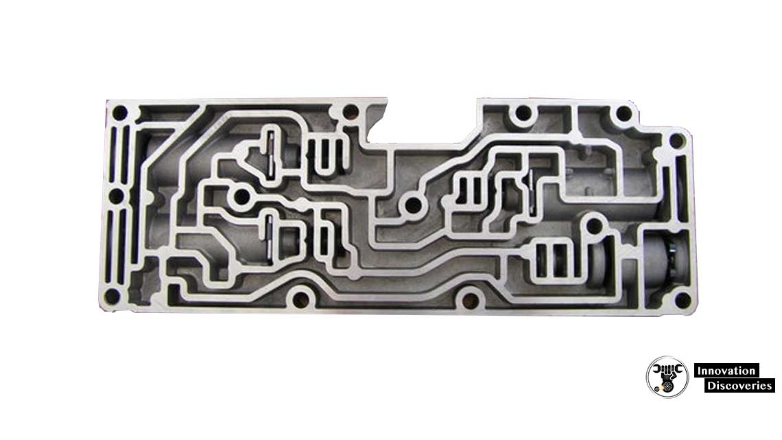 Factory Tech 4R100 Valve Body Installation - DIY