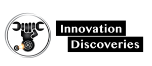 InnovationDiscoveries.space - Discover the world of innovations…