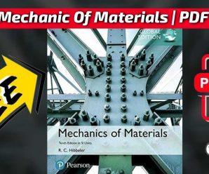 Mechanic Of Materials | PDF