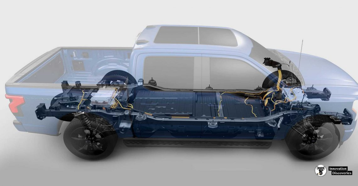 The All-Electric F-150 Lightning- Turning Electric Into Lightning | Ford 25