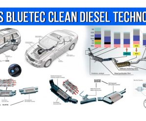 What Is BlueTEC Clean Diesel Technology?