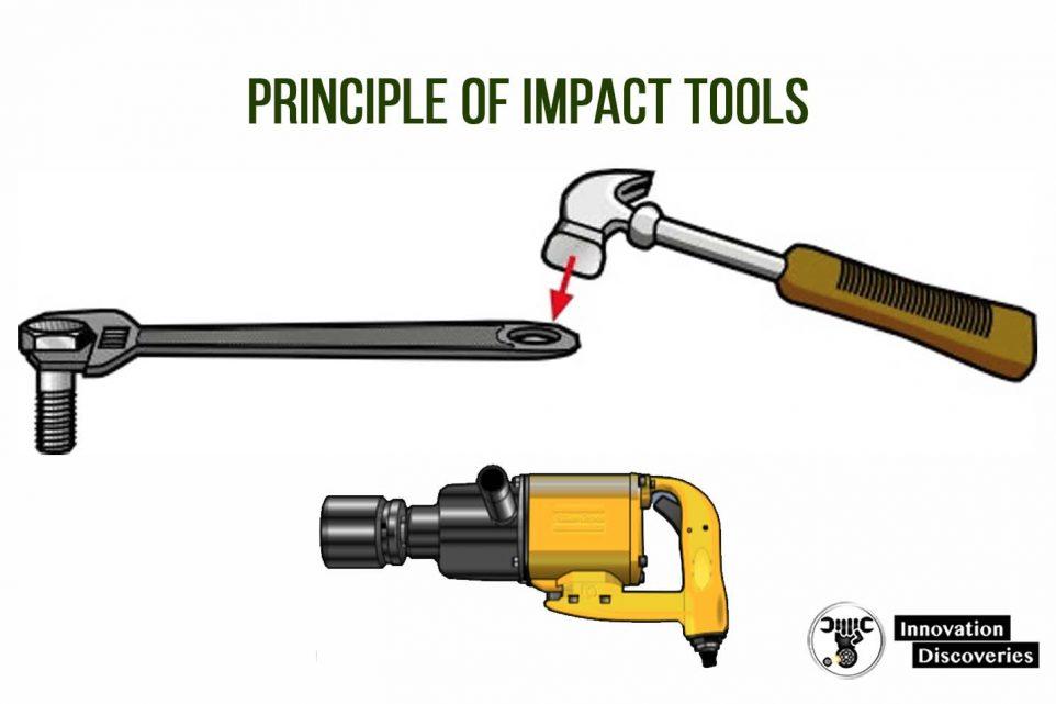 Principle of impact tools