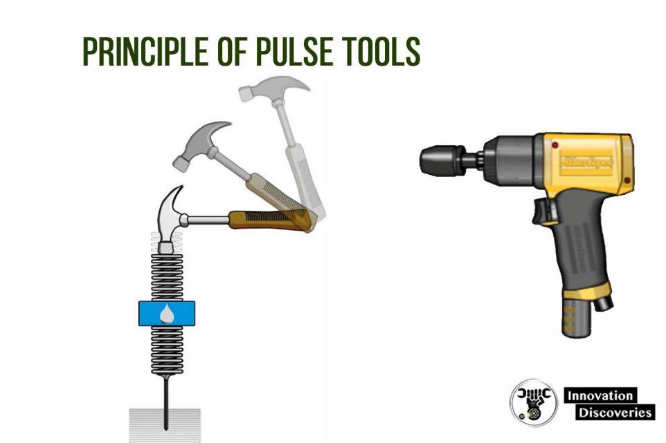 Principle of pulse tools
