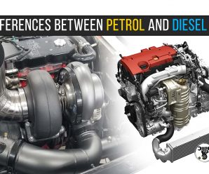 The Differences Between Petrol And Diesel Turbos