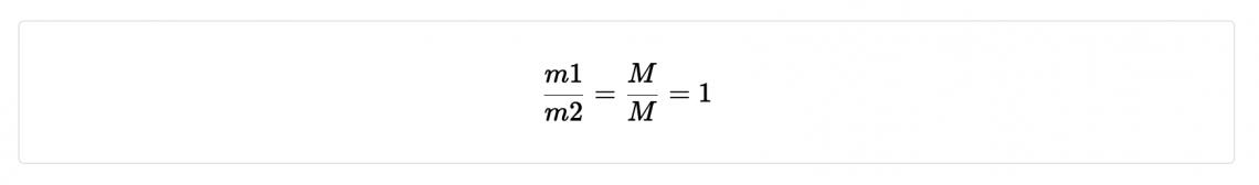 Dimensionless Quantities